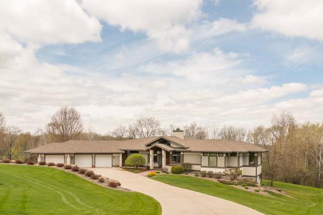 4314 Gils Way, Cross Plains, WI 53528 (#1856835) :: Nicole Charles & Associates, Inc.