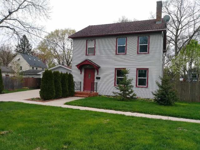 910 Emerson St, Beloit, WI 53511 (#1856932) :: Nicole Charles & Associates, Inc.