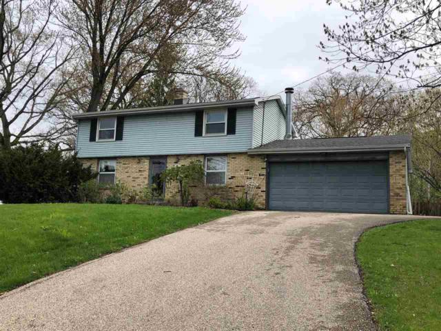 3103 Baskerville Ave, Middleton, WI 53562 (#1856956) :: Nicole Charles & Associates, Inc.
