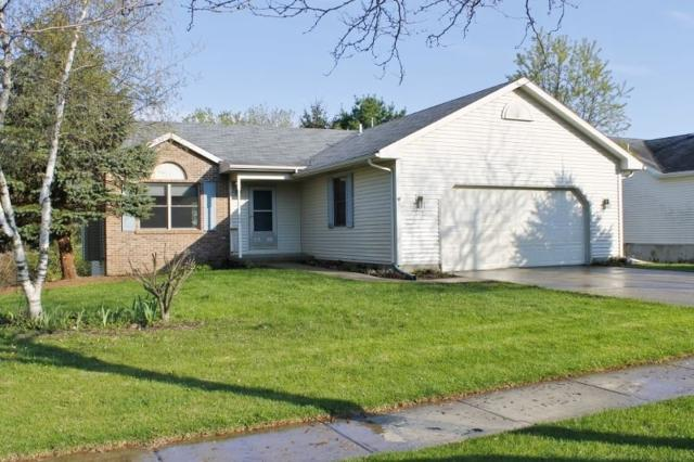 805 Brookview Tr, Mount Horeb, WI 53572 (#1857100) :: Nicole Charles & Associates, Inc.