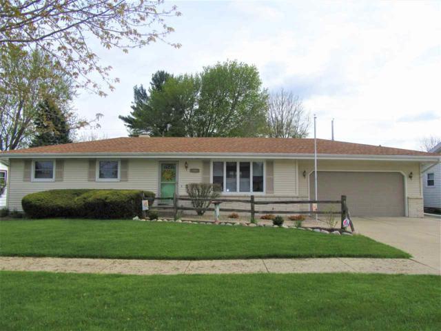 2518 Bradford Ave, Janesville, WI 53545 (#1857141) :: Nicole Charles & Associates, Inc.
