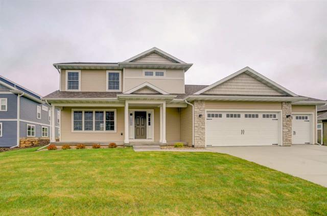 216 W Gonstead Rd, Mount Horeb, WI 53572 (#1857252) :: Nicole Charles & Associates, Inc.