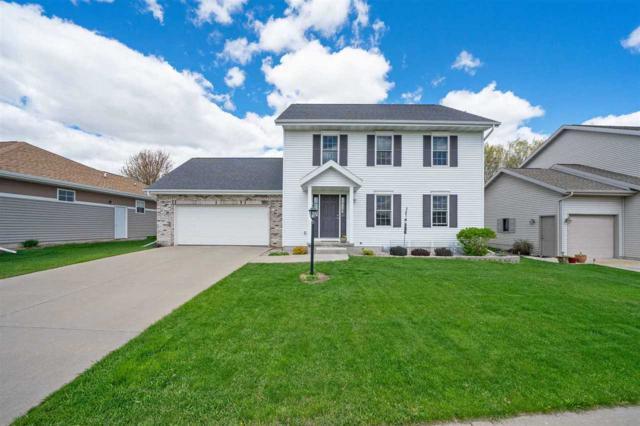 6606 Broad Creek Blvd, Madison, WI 53718 (#1857256) :: Nicole Charles & Associates, Inc.