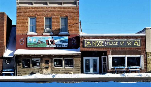 207, 209, 211 S Main St, Westby, WI 54667 (#1857362) :: Nicole Charles & Associates, Inc.