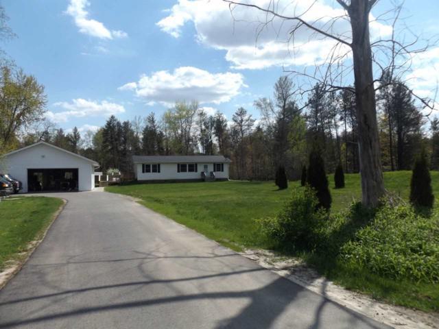 W2045 Bass Lake Ln, Lyndon, WI 53944 (#1857390) :: Nicole Charles & Associates, Inc.