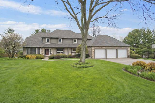 3564 Richie Rd, Middleton, WI 53593 (#1857424) :: Nicole Charles & Associates, Inc.
