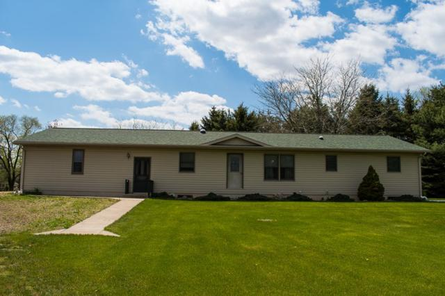 W8897 County Road B, Fountain, WI 53950 (#1857446) :: Nicole Charles & Associates, Inc.