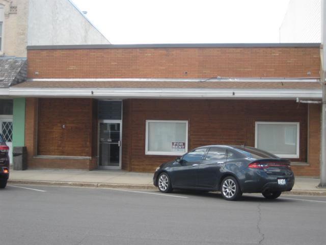 55 S Bridge St, Markesan, WI 53946 (#1857503) :: Nicole Charles & Associates, Inc.