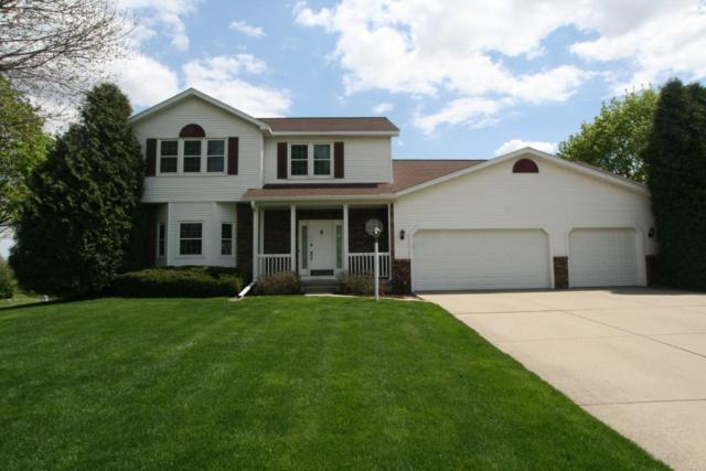 789 Glenview Ln, Sun Prairie, WI 53590 (#1857509) :: Nicole Charles & Associates, Inc.