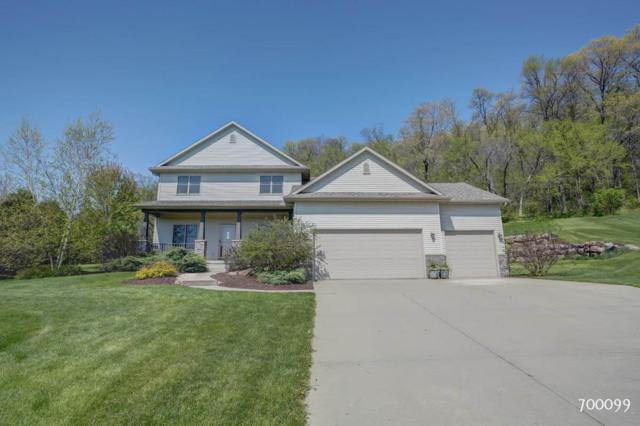 603 Dale Ct, Cross Plains, WI 53528 (#1857510) :: Nicole Charles & Associates, Inc.