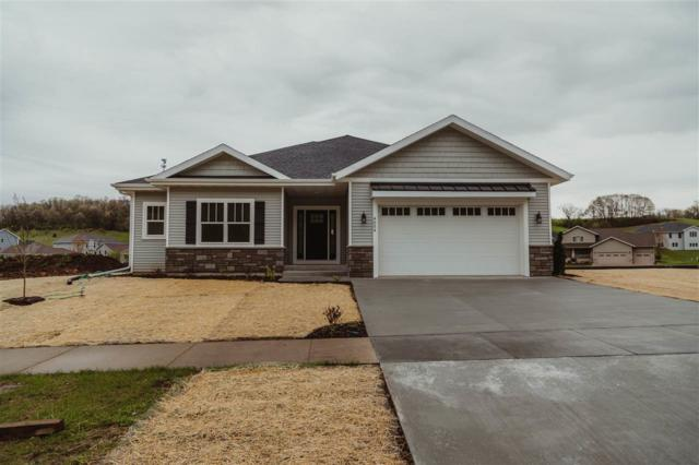4054 Red Hawk Run, Black Earth, WI 53515 (#1857520) :: Tucci Team