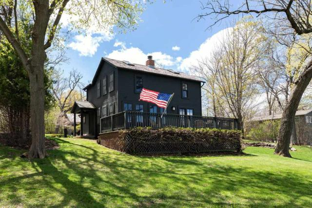W1090 Spring Grove Rd, Green Lake, WI 54941 (#1857523) :: Nicole Charles & Associates, Inc.