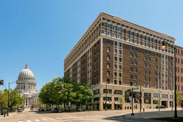 123 W Washington Ave, Madison, WI 53703 (#1857558) :: Nicole Charles & Associates, Inc.