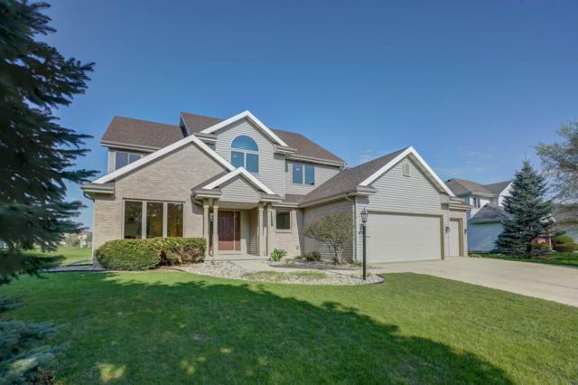 418 Augusta Drive, Madison, WI 53717 (#1857622) :: Nicole Charles & Associates, Inc.