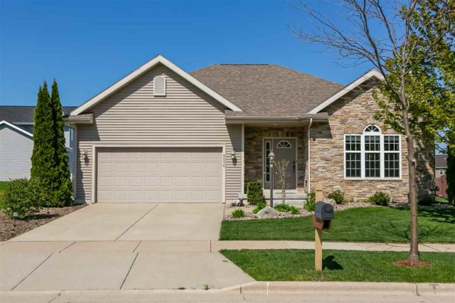 9556 Dregers Way, Madison, WI 53593 (#1857705) :: Nicole Charles & Associates, Inc.