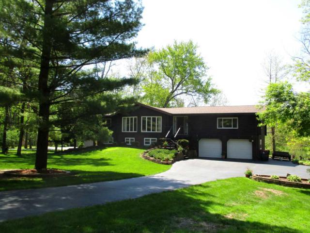 W881 Golf Course Rd, Decatur, WI 53520 (#1857706) :: Nicole Charles & Associates, Inc.