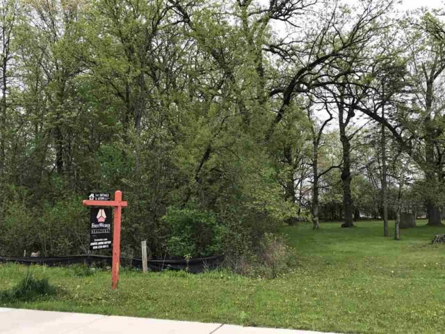 1173 Gracing Oaks Ln, Sun Prairie, WI 53590 (#1857730) :: Nicole Charles & Associates, Inc.