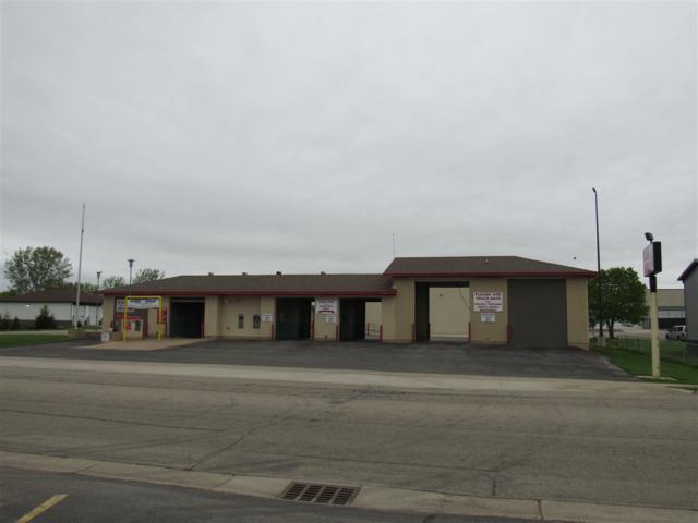 1025 4th Ave West, Monroe, WI 53566 (#1857750) :: Nicole Charles & Associates, Inc.