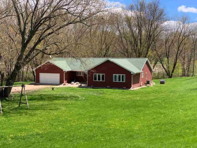 30799 Fullerton Ln, Willow, WI 53924 (#1857755) :: Nicole Charles & Associates, Inc.