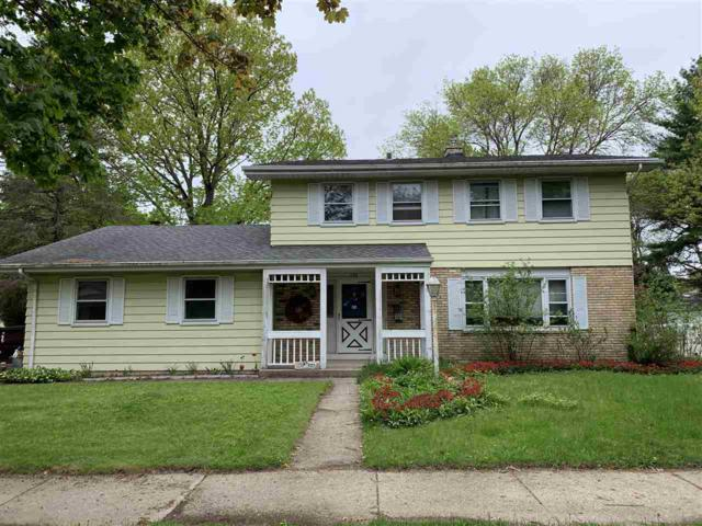 622 Harmony Hill Dr, Madison, WI 53714 (#1857760) :: Nicole Charles & Associates, Inc.