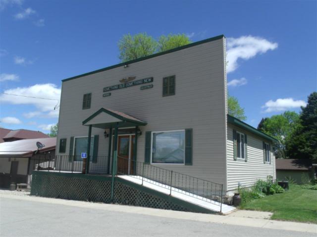 115 S Lyons St, Marquette, WI 53947 (#1857790) :: Nicole Charles & Associates, Inc.