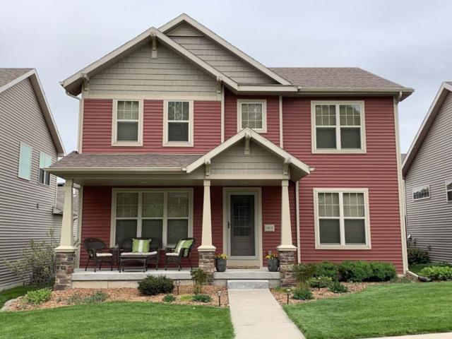 2613 Sand Pearl Tr, Middleton, WI 53562 (#1857812) :: Nicole Charles & Associates, Inc.