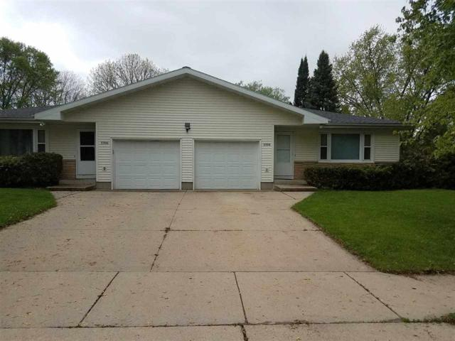 3306 Lotheville Rd, Madison, WI 53704 (#1857815) :: Nicole Charles & Associates, Inc.
