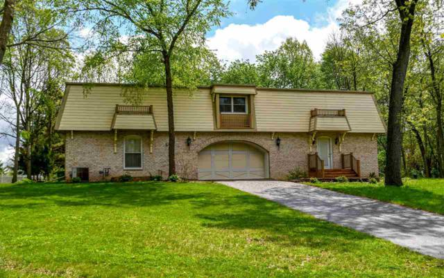 2828 N River Bluff Dr, Janesville, WI 53545 (#1857849) :: Nicole Charles & Associates, Inc.