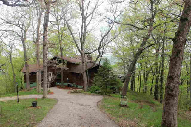 61501 Deer Haven Rd, Ferryville, WI 54628 (#1857863) :: Nicole Charles & Associates, Inc.