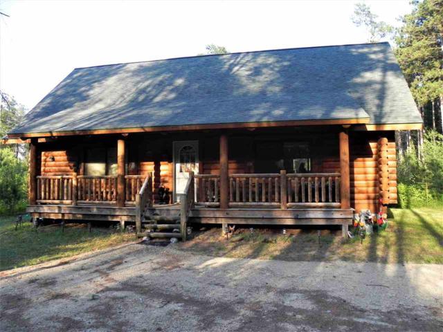 W6048 N Lake Dr, Germantown, WI 53950 (#1857871) :: Nicole Charles & Associates, Inc.