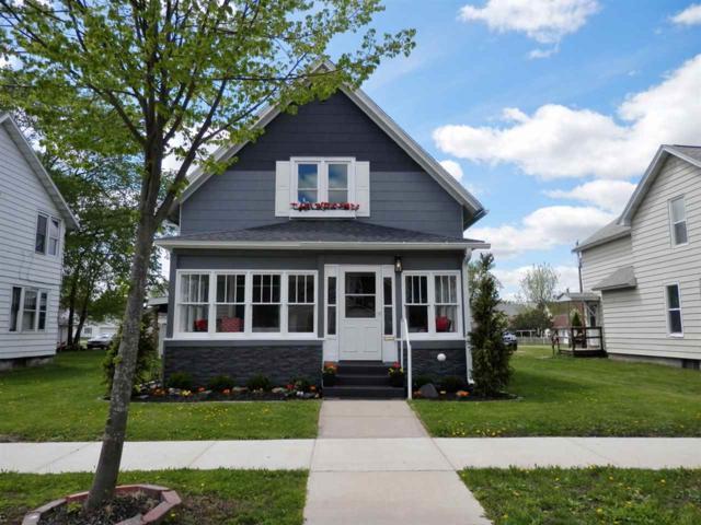 1415 Mclean Ave, Tomah, WI 54660 (#1857922) :: Nicole Charles & Associates, Inc.