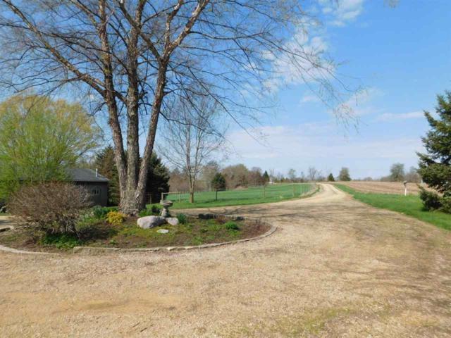 10143 S Massbach Road, Elizabeth, IL 61028 (#1857929) :: Nicole Charles & Associates, Inc.