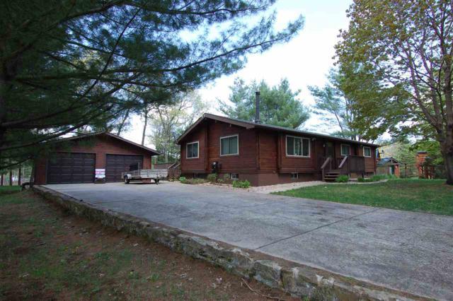 W5614 Cherokee Ln, Germantown, WI 53950 (#1857962) :: Nicole Charles & Associates, Inc.