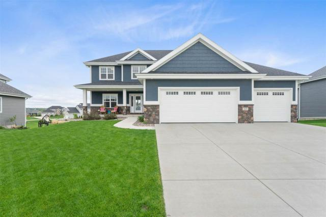 829 Raven Ct, Oregon, WI 53575 (#1857974) :: Nicole Charles & Associates, Inc.