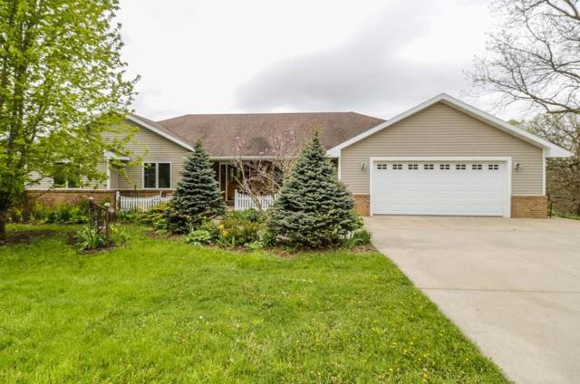 10621 W Blue Mounds Rd, Blue Mounds, WI 53517 (#1857985) :: Nicole Charles & Associates, Inc.