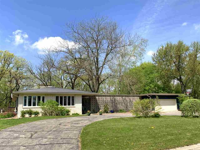 513 Indian Hills Dr, Waterloo, WI 53594 (#1857991) :: Nicole Charles & Associates, Inc.