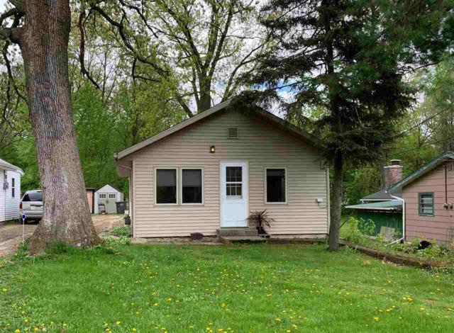 270 Sandy Beach Rd, Lake Mills, WI 53551 (#1858049) :: Nicole Charles & Associates, Inc.