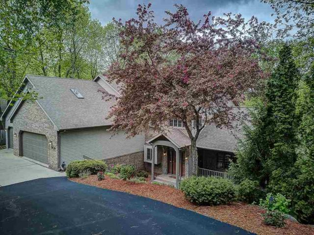 5636 Tall Oaks Rd, Westport, WI 53597 (#1858050) :: Nicole Charles & Associates, Inc.