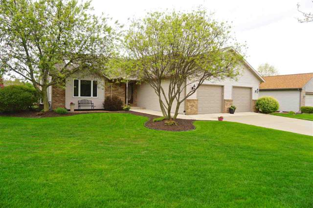 6750 Telstar Dr, Windsor, WI 53598 (#1858059) :: Nicole Charles & Associates, Inc.