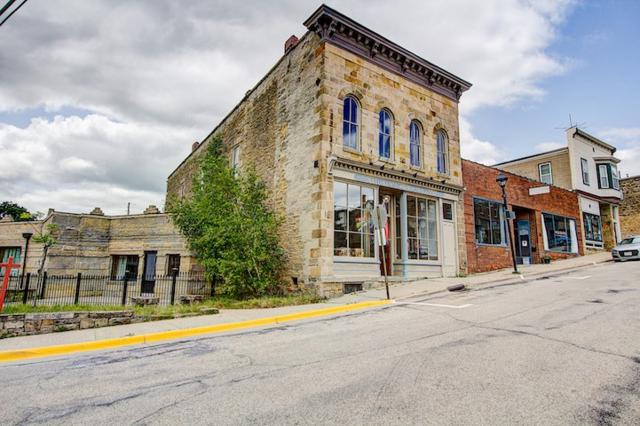 22 High St, Mineral Point, WI 53565 (#1858081) :: Nicole Charles & Associates, Inc.