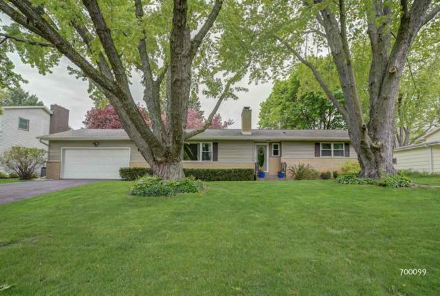 701 S Holiday Dr, Waunakee, WI 53597 (#1858118) :: Nicole Charles & Associates, Inc.