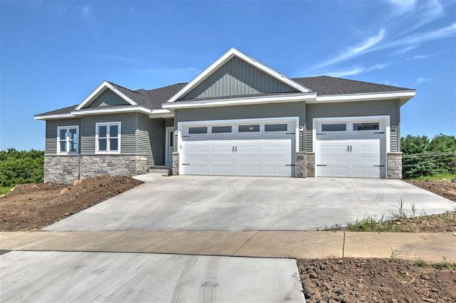 511 Ridge Top Dr, Waunakee, WI 53527 (#1858136) :: Nicole Charles & Associates, Inc.