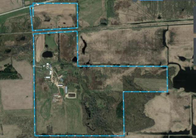 W4086 County Road P, Springvale, WI 53923 (#1858242) :: HomeTeam4u