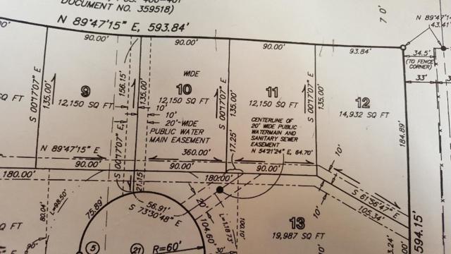 L12 25th St, Brodhead, WI 53520 (#1858430) :: Nicole Charles & Associates, Inc.