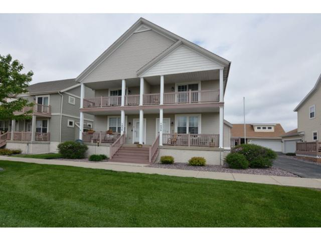 1032 Stonehaven Dr, Sun Prairie, WI 53590 (#1858802) :: Nicole Charles & Associates, Inc.