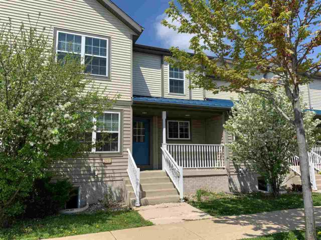 322 Pasque St, Sun Prairie, WI 53590 (#1858870) :: Nicole Charles & Associates, Inc.