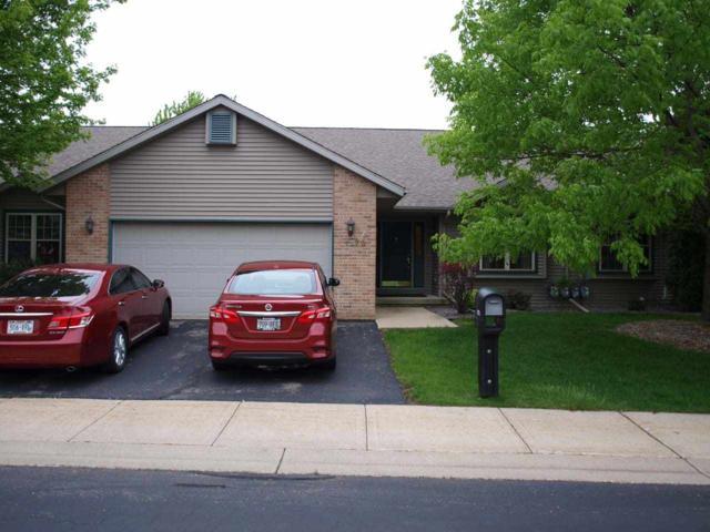 1173 Sawyer Way, Sun Prairie, WI 53590 (#1858904) :: Nicole Charles & Associates, Inc.