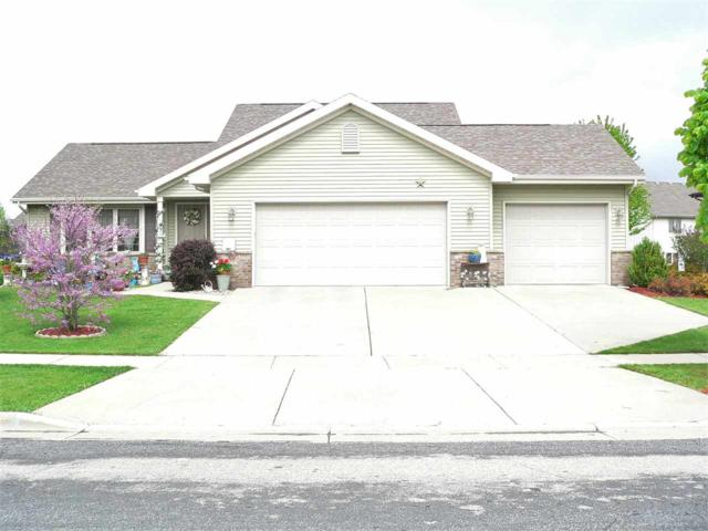 403 Coyle Pkwy, Cottage Grove, WI 53527 (#1858931) :: HomeTeam4u