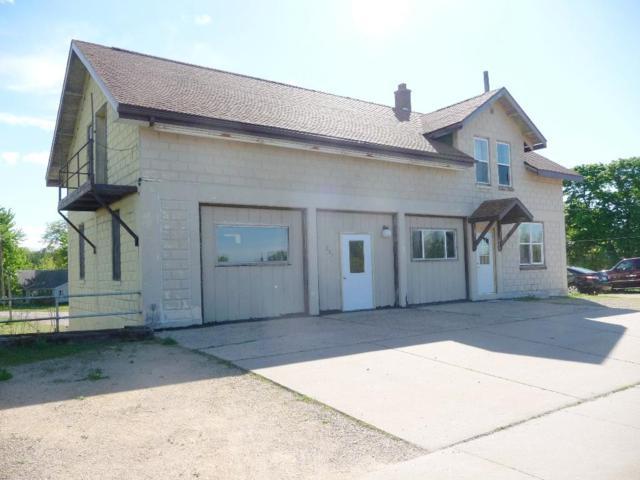 207 N Main St, Necedah, WI 54646 (#1858932) :: Nicole Charles & Associates, Inc.