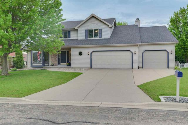 3126 Melody Parkway, Cross Plains, WI 53528 (#1858940) :: Nicole Charles & Associates, Inc.